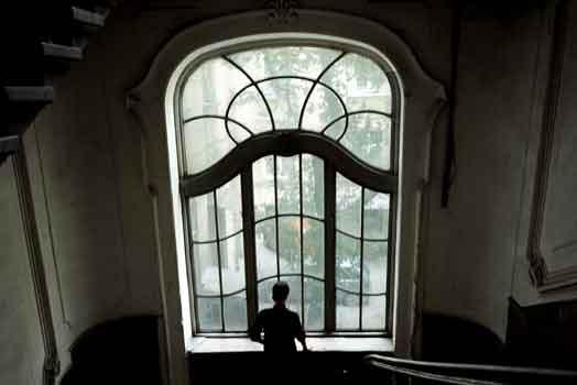 تعویض پنجره قدیمی با دوجداره بدون تخریب