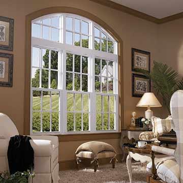 پنجره دوجداره کشویی, پنجره یو پی وی سی کشویی