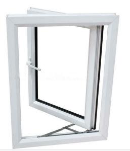 پنجره upvc, پنجره دوجداره