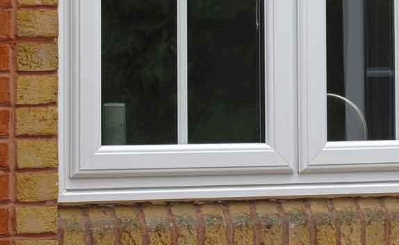 چرا پنجره دوجداره