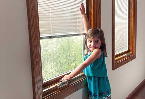 آشنایی با پنجره دوجداره
