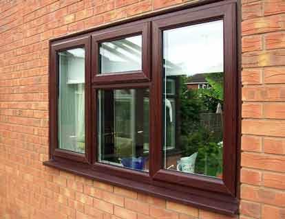 تعمیرات درب و پنجره UPVC, تعمیرات درب و پنجره آلومینیوم