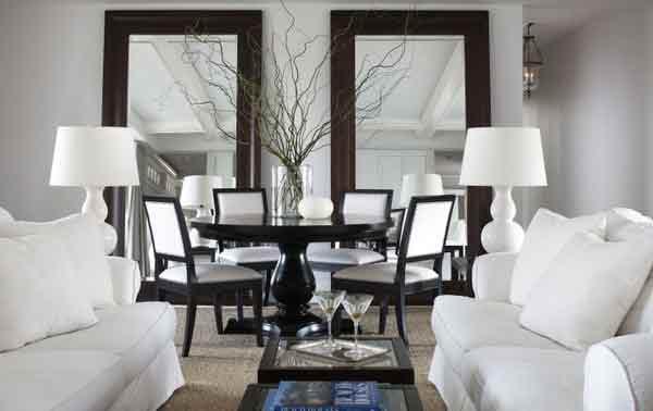 10 ایده دکوراسیون داخلی هوشمندانه جهت تغییر شکل فضای خانه شما