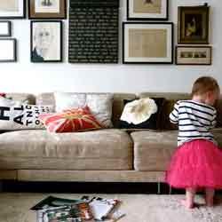 12 نکته طراحی دکوراسیون که هر خانه