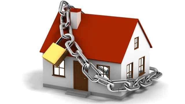 نکات حفظ امنیت خانه