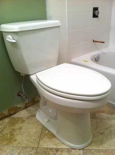نصب سرویس بهداشتی فرنگی, تعمیر سرویس بهداشتی