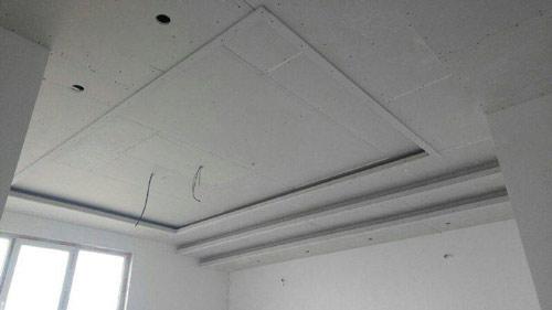 کناف سقف پذیرایی,کناف دیوار