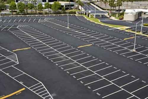 آموزش-خط-کشی-پارکینگ