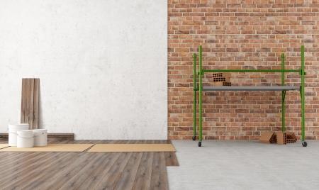 تعمیرات و بازسازی دیوارها تعمیرات