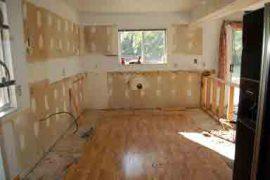 تعمیرات آشپزخانه, تعمیر آشپزخانه قدیمی