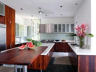 بازسازی آشپزخانه, بازسازی آشپزخانه کوچک