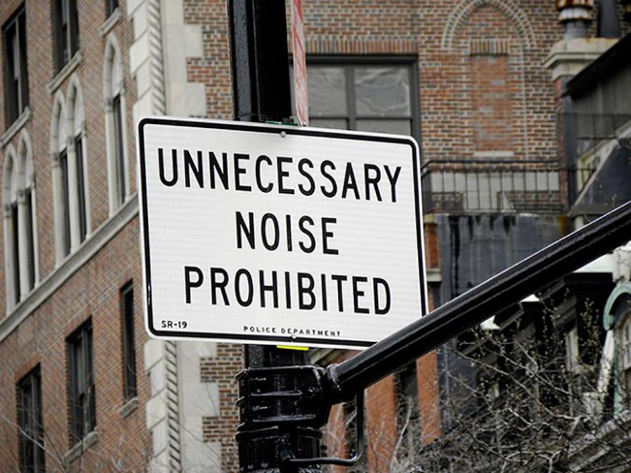 راهکارهایی برای ایجاد عایق صوتی در آپارتمان