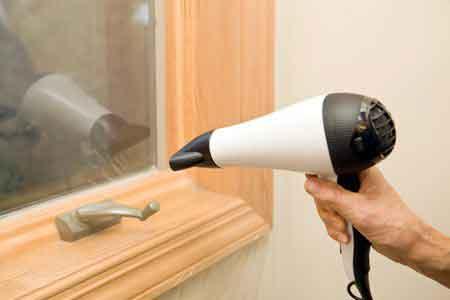 عایق صدا برای عایق بندی پنجره های قدیمی