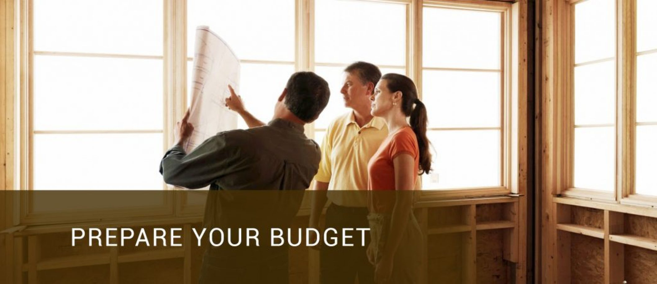 چگونه بودجه خود را برای تعمیرات خانه مدیریت کنم؟
