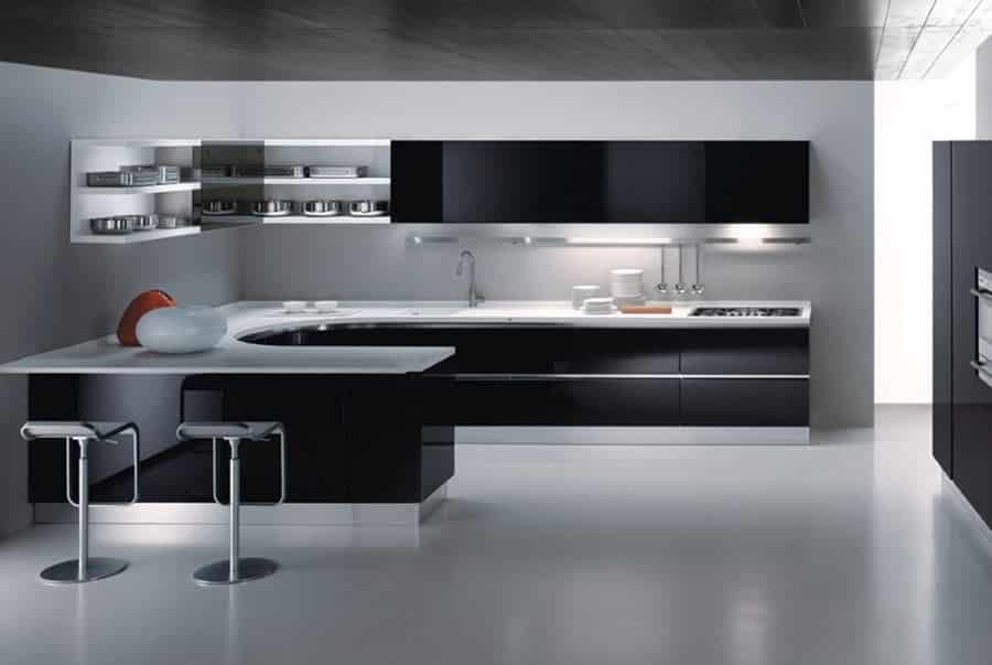 برای آشپزخانه چه جنس کابینتی انتخاب کنم؟