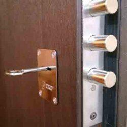 آموزش رگلاژ درب ضد سرقت