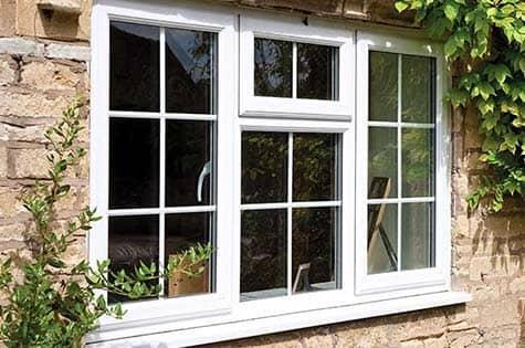 پنجره دو جداره ، راهکاری برای مقابله با گرد و خاک