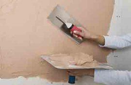 تعمیر ترک دیوار, تعمیر ترک ساختمان