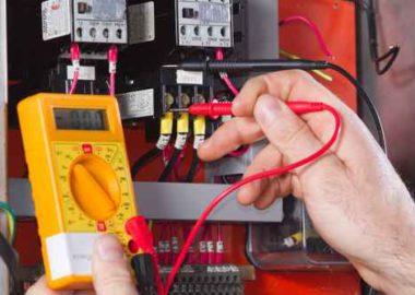 برقکاری ساختمان, برقکاری آپارتمان