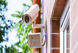 دوربین مدار بسته مخفی, دوربین مداربسته بیسیم