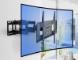 آموزش ویدئویی نصب تلویزیون روی دیوار