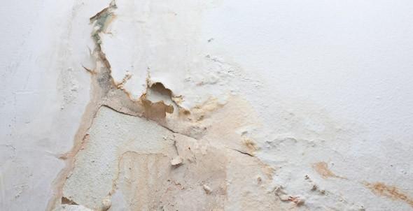 دلایل نم و رطوبت سقف و دیوار چیست؟