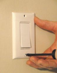 سیستم روشنایی پارکینگ, سنسور روشنایی پارکینگ