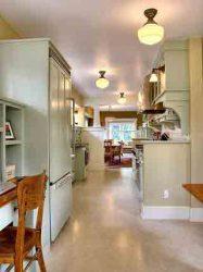 نصب کاشی آشپزخانه