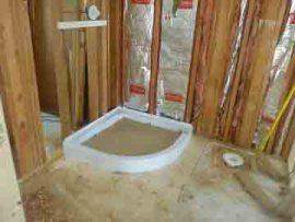 بازسازی سرویس بهداشتی, بازسازی سرویس بهداشتی منزل