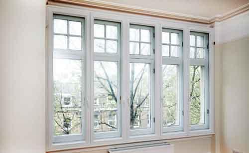 پنجره upvc چیست و چرا برای پنجره و درب از upvc استفاده می شود