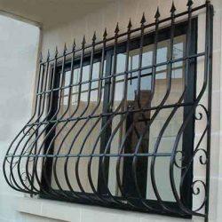 نصب-حفاظ-پنجره