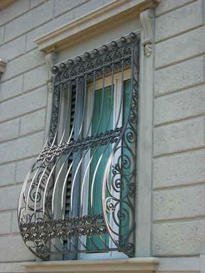 راهنمای مستاجر برای نصب حفاظ پنجره