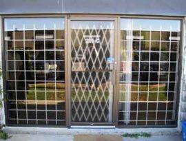 انواع-مدل-حفاظ-پنجره-دوجداره