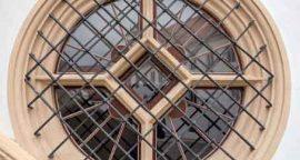 حفاظ-آهنی-پنجره-فرفورژه