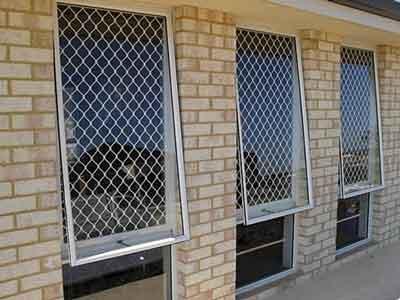 حفاظ پنجره دوجداره