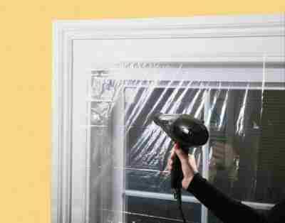 عایق کردن پنجره های قدیمی