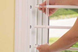 نحوه-نصب-حفاظ-پنجره