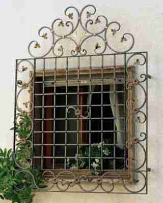 حفاظ-پنجره-مدرن