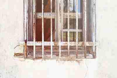 نصب حفاظ پنجره دوجداره