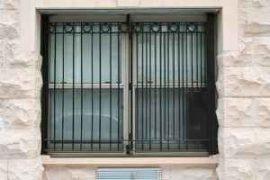 انواع-حفاظ-پنجره-upvc