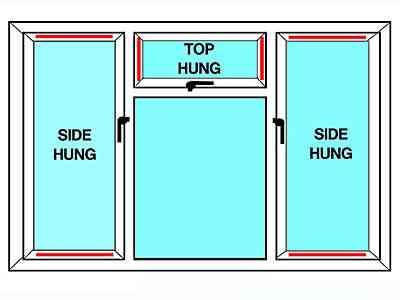 تعویض لولای پنجره دوجداره
