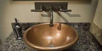 نصب روشویی دستشویی
