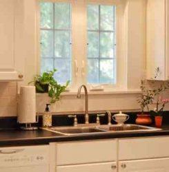 آب-بندی-کردن-سینک-ظرفشویی